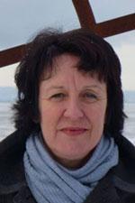 Sylvie Bouffard